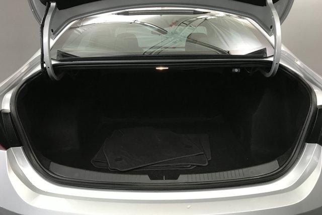 Used 2020 Chevrolet Malibu 4dr Sdn LT