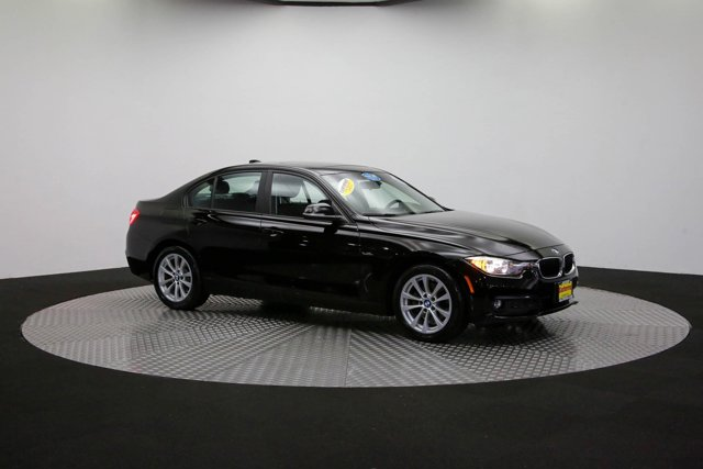 2016 BMW 3 Series for sale 125502 44