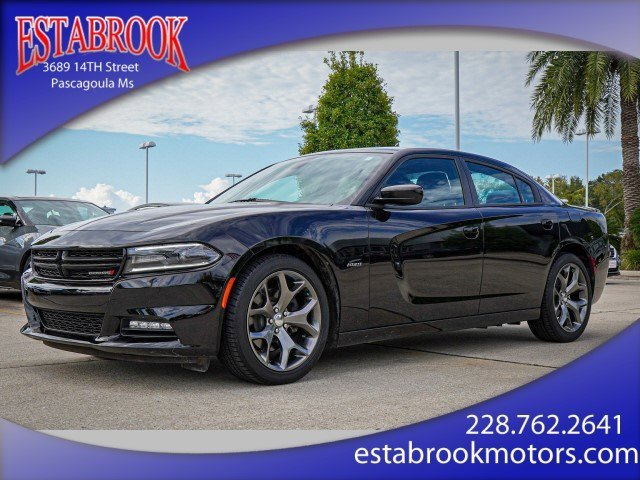 Used 2015 Dodge Charger in Pascagoula, MS