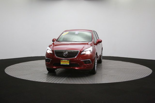 2017 Buick Envision for sale 123885 48
