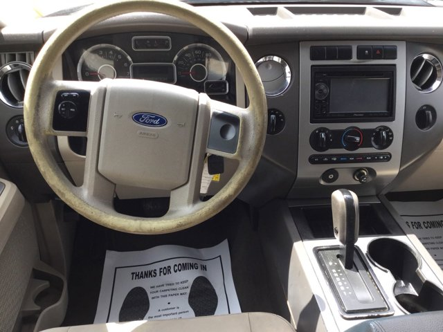 Used 2007 Ford Expedition EL 4WD 4dr XLT