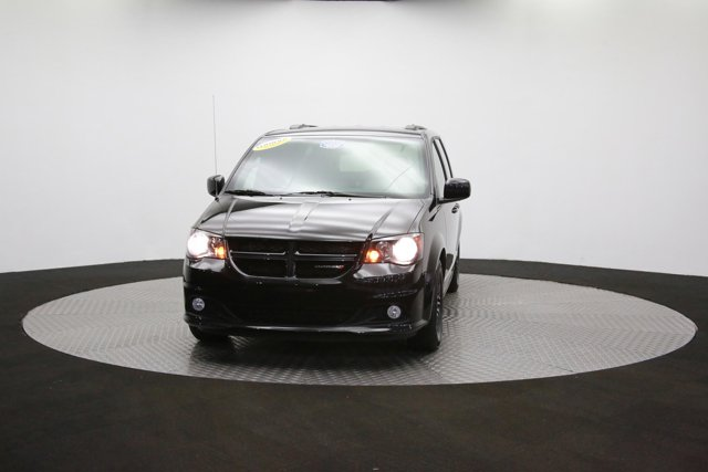 2018 Dodge Grand Caravan for sale 124101 49