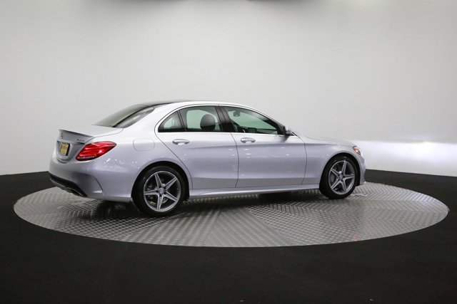2016 Mercedes-Benz C-Class for sale 124011 38