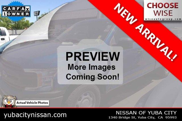 2018 Ford F-150 XL XL 4WD SuperCab 6.5' Box Regular Unleaded 2.7 L EcoBoost [18]