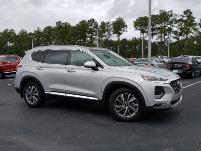 New 2020 Hyundai Santa Fe in , AL