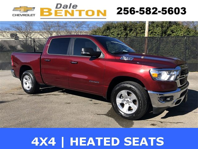 Used 2019 Ram 1500 in Guntersville, AL