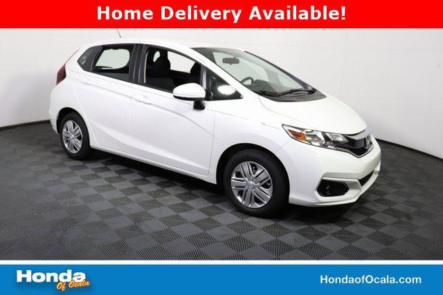 New 2020 Honda Fit in Ocala, FL