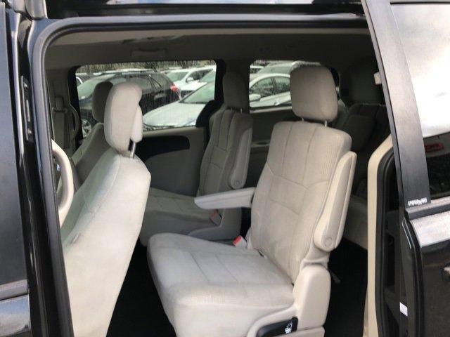 2014 Dodge Grand Caravan 4dr Wgn SE