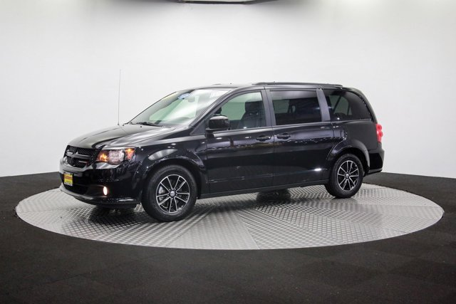 2019 Dodge Grand Caravan for sale 122089 51