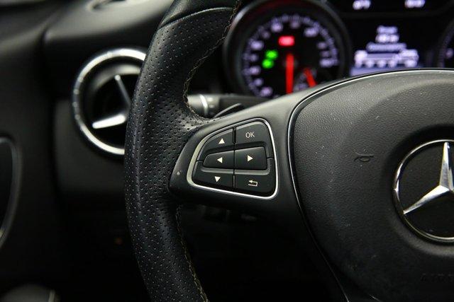 2017 Mercedes-Benz CLA-Class for sale 123472 14