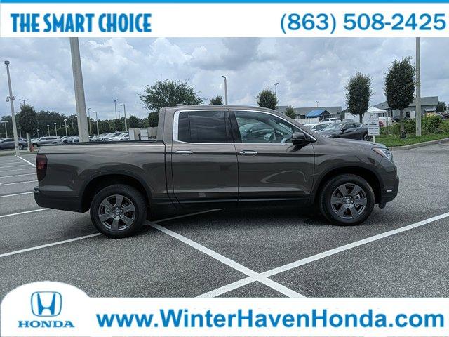 New 2020 Honda Ridgeline in Winter Haven, FL