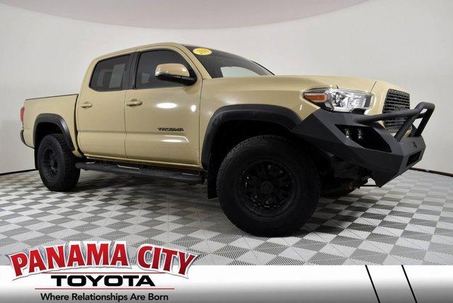 Used 2016 Toyota Tacoma in Panama City, FL
