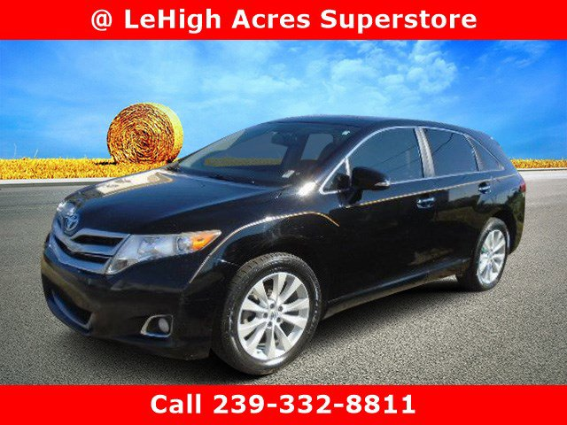 Used 2015 Toyota Venza in Lehigh Acres, FL