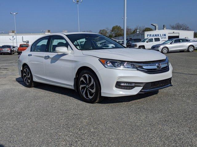 Used 2016 Honda Accord Sedan in Statesboro, GA