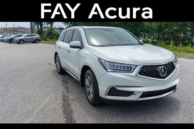 2019 Acura MDX 3.5L