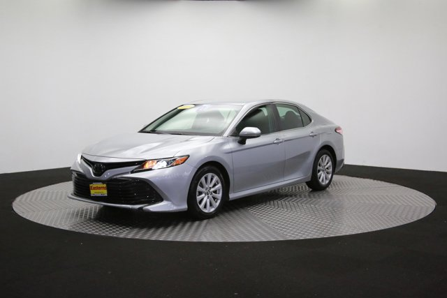 2018 Toyota Camry for sale 124297 50