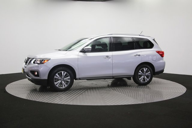 2018 Nissan Pathfinder for sale 120784 65