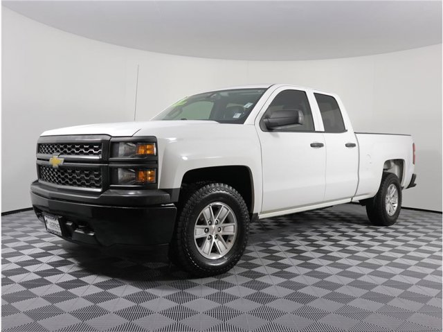 Used 2014 Chevrolet Silverado 1500 in Burien, WA