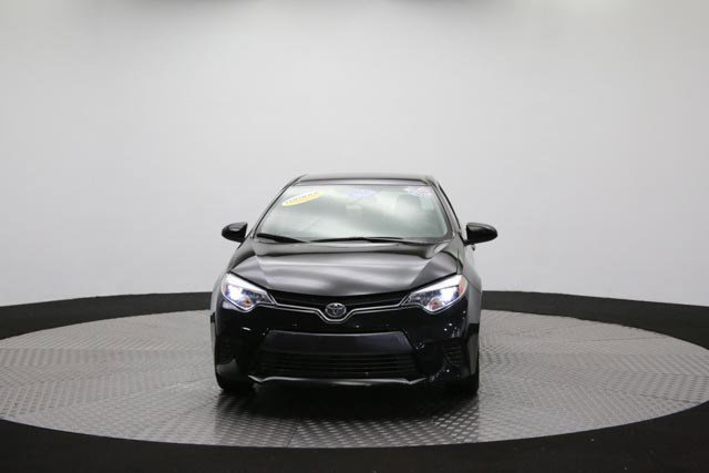 2016 Toyota Corolla for sale 122666 45