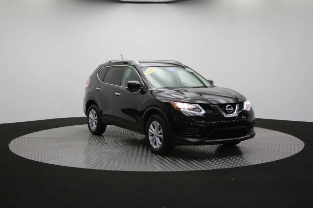 2016 Nissan Rogue for sale 124908 45