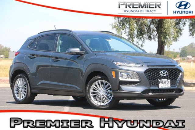 New 2019 Hyundai Kona in Tracy, CA
