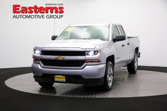 2017 Chevrolet Silverado 1500 for sale 122558 0