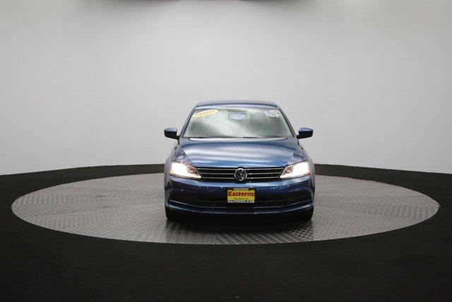 2017 Volkswagen Jetta for sale 124242 48