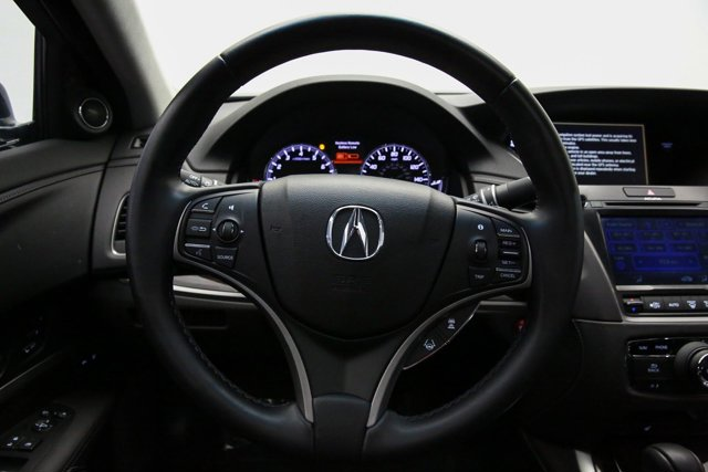 2016 Acura RLX for sale 123095 9