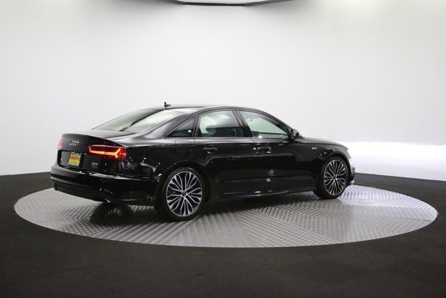 2017 Audi A6 for sale 123635 38