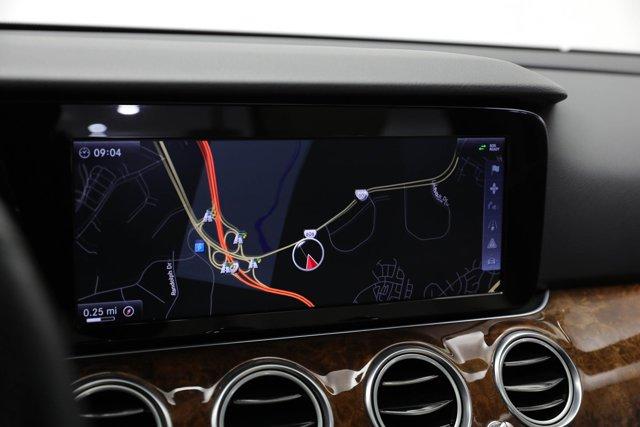 2017 Mercedes-Benz E-Class for sale 123980 16