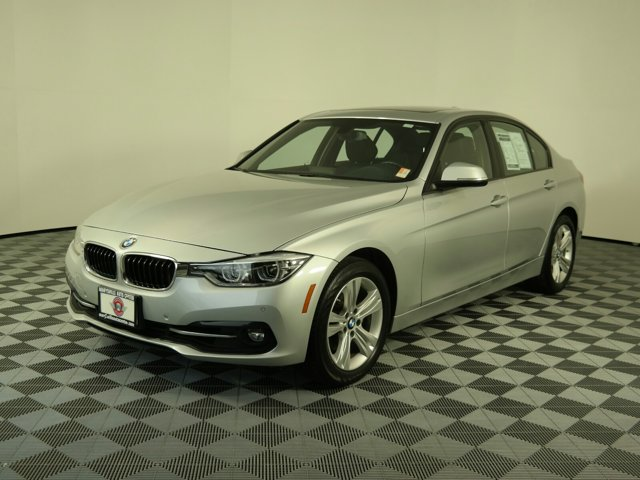 Used 2016 BMW 3 Series in Marysville, WA