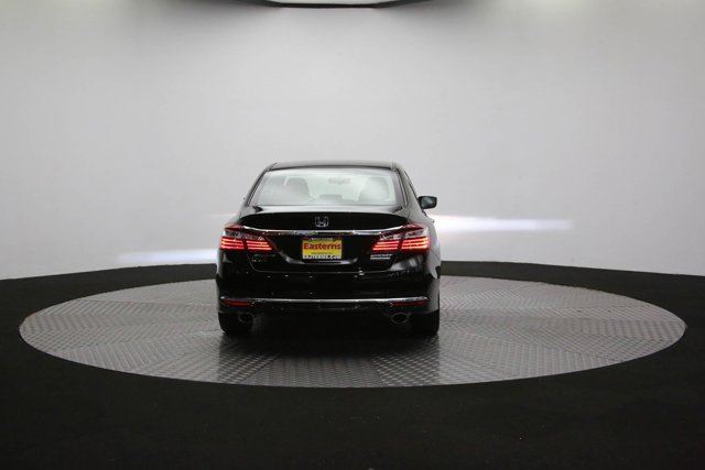 2017 Honda Accord for sale 124410 34