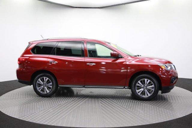 2018 Nissan Pathfinder for sale 120515 3