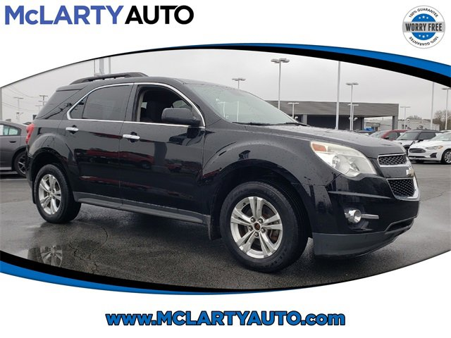 Used 2012 Chevrolet Equinox in , AR