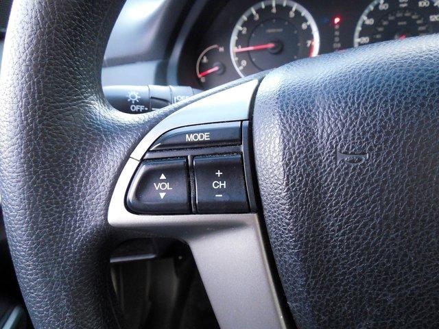 Used 2009 Honda Accord Sdn 4dr V6 Auto EX