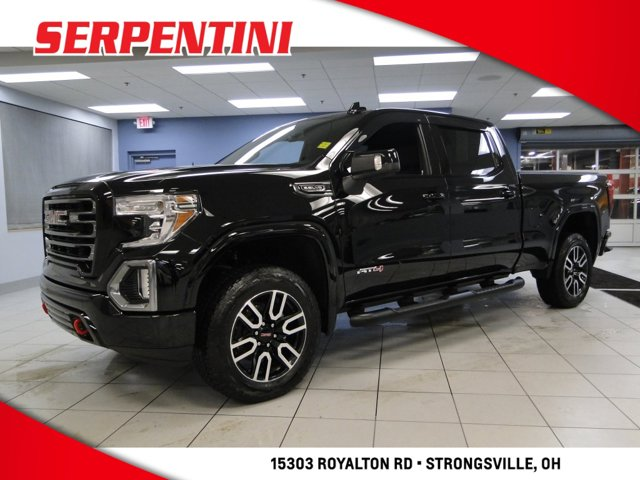 Used 2019 GMC Sierra 1500 in Cleveland, OH