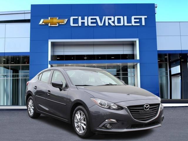 2015 Mazda Mazda3 i Touring 54250 miles VIN 3MZBM1V77FM150960 Stock  1933669412 11490