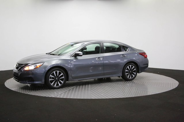 2018 Nissan Altima for sale 124741 50