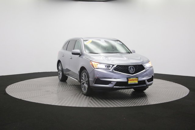 2017 Acura MDX for sale 120460 60