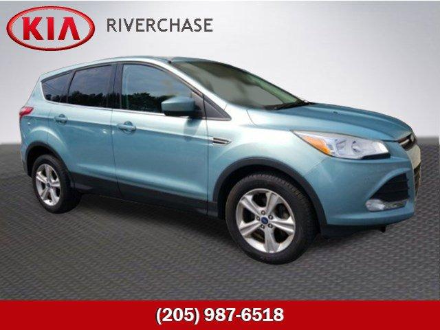 Used 2013 Ford Escape in Pelham, AL