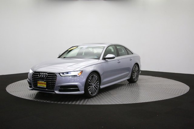 2016 Audi A6 for sale 122898A 52