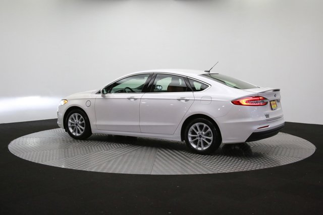 2019 Ford Fusion Energi for sale 123519 58