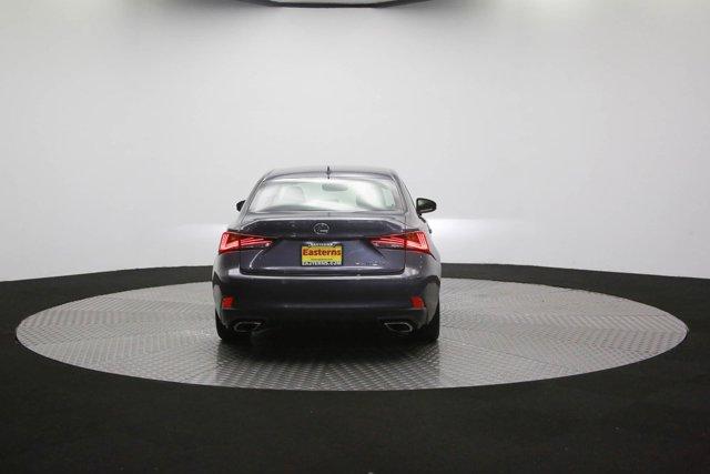 2017 Lexus IS for sale 125302 32
