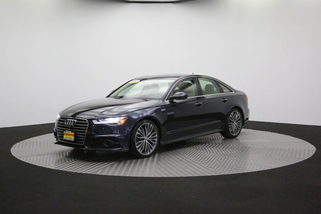 2017 Audi A6 for sale 125742 53