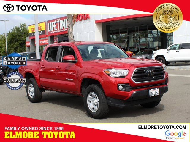 Used 2019 Toyota Tacoma in Westminster, CA