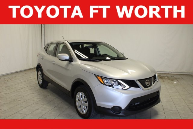 Used 2019 Nissan Rogue Sport in Fort Worth, TX