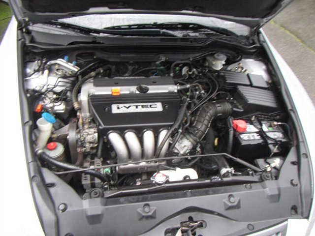 Used 2005 Honda Accord Sdn EX-L AT