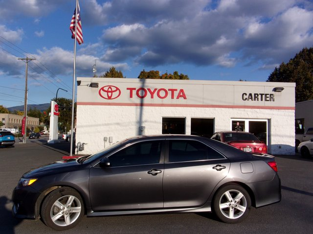 Used 2012 Toyota Camry in Colville, WA