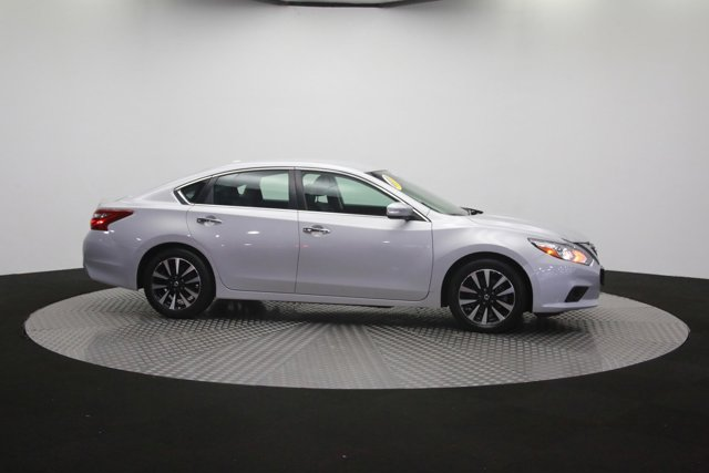 2018 Nissan Altima for sale 121696 41