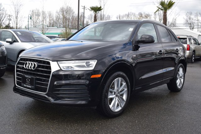 Used 2018 Audi Q3 in , OR